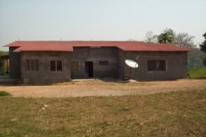 Bureau faitière du territoire de Popokabaka
